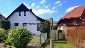 dům prodej  Košetice