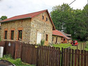 dům prodej  Krasoňov