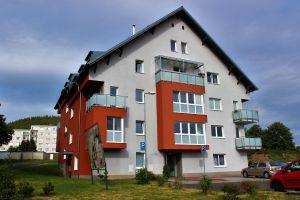Luxusní byt 5+kk v Lázních Kynžvart 1