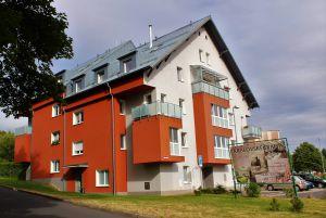 Luxusní byt 5+kk v Lázních Kynžvart 2