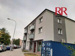 Prodej bytu 2+1 54 m2 v cihlovém domě v Plzni Skvrňany 10