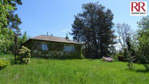 Prodej stavebního pozemku 1284m2 v Plzeň Černice 1