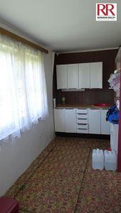 Prodej stavebního pozemku 1284m2 v Plzeň Černice 10