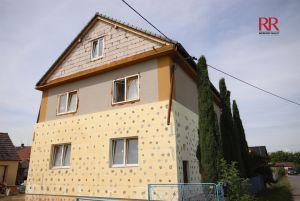 Prodej bytu 3+1 ve Volduchách u Rokycan, nově budovaný s parkovacím venkovním stáním 7