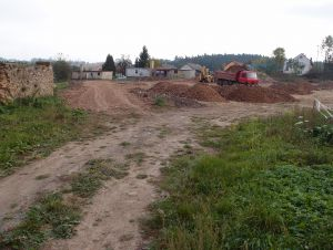 RD 4+1 k rekonstrukci s pozemky 9.659 m2, okr. Kolín 3