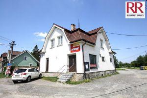 Prodej komerční nemovitosti 1 456 m² ve Šťáhlavech u Plzně 2