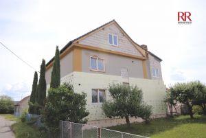 Prodej bytu 3+1 ve Volduchách u Rokycan, nově budovaný s parkovacím venkovním stáním 6