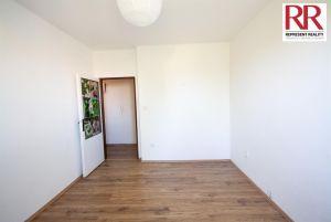 Prodej bytu 2+1 54 m2 v cihlovém domě v Plzni Skvrňany 6