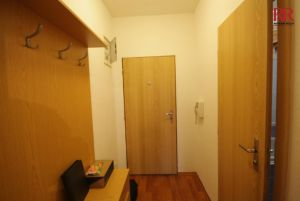 Prodej bytu 2+kk Plzeň Slovany v Radyňské ulici, novostavba stáří 14 let, investice na pronájem 9