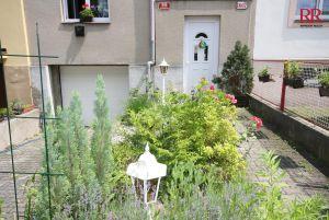 Pronájem bytu 3+1 v Plzni na Slovanech v rodinném domě, možno i pro 3 studentky 10