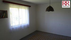Prodej stavebního pozemku 1284m2 v Plzeň Černice 12