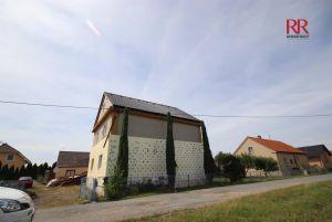 Prodej bytu 3+1 ve Volduchách u Rokycan, nově budovaný s parkovacím venkovním stáním 5