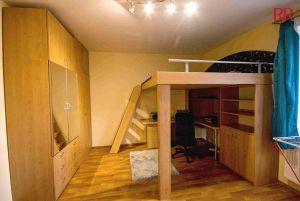 Prodej bytu 2+kk Plzeň Slovany v Radyňské ulici, novostavba stáří 14 let, investice na pronájem 6