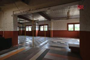 Pronájem skladu v Plzni na Jateční ulici 600 m2 3