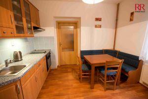Prodej bytu 2+kk Plzeň Slovany v Radyňské ulici, novostavba stáří 14 let, investice na pronájem 5