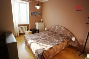 Pronájem bytu 2+1 58m2 Plzeň Slovany 4