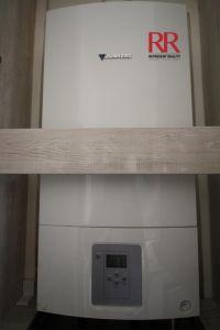 Pronájem rekonstruovaného bytu v Plzni Křimicích 4+kk  19
