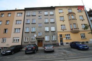 Pronájem bytu 2+1 58m2 Plzeň Slovany 13
