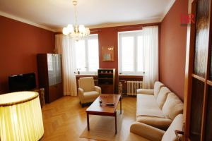 Pronájem bytu 2+1 58m2 Plzeň Slovany 3