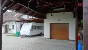 Prodej luxusní novostavby RD v Plzni u Košuteckého jezírka 14