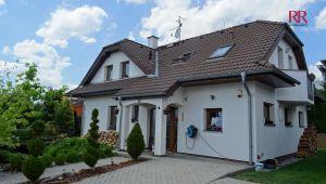 Prodej luxusní novostavby RD v Plzni u Košuteckého jezírka 1