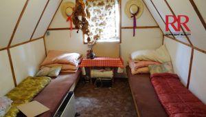 Prodej chaty na Hracholuské přehradě 6
