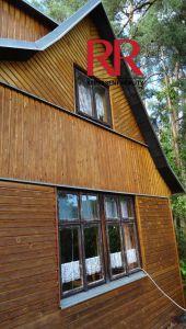 Prodej chaty na Hracholuské přehradě 11