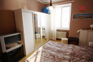 Pronájem bytu 2+1 58m2 Plzeň Slovany 5