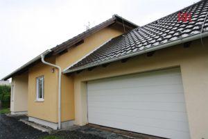Prodej novostavby RD ve Kdyni, pozemek 1278m2 12