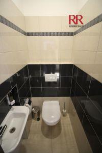 Pronájem rekonstruovaného bytu v Plzni Křimicích 4+kk  15
