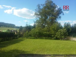 Prodej novostavby RD ve Kdyni, pozemek 1278m2 18