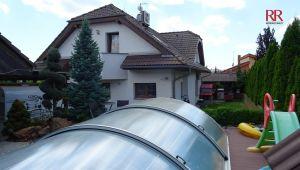 Prodej luxusní novostavby RD v Plzni u Košuteckého jezírka 2