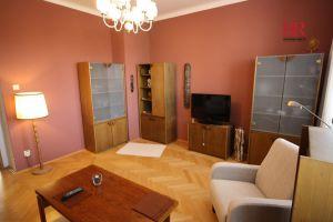 Pronájem bytu 2+1 58m2 Plzeň Slovany 2
