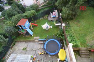 Pronájem bytu 2+1 58m2 Plzeň Slovany 12