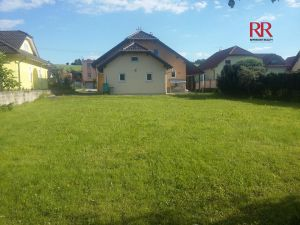 Prodej novostavby RD ve Kdyni, pozemek 1278m2 16