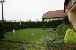 Prodej novostavby RD ve Kdyni, pozemek 1278m2 13