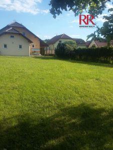 Prodej novostavby RD ve Kdyni, pozemek 1278m2 17