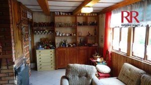 Prodej chaty na Hracholuské přehradě 13