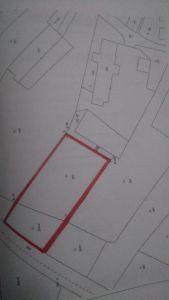Prodám stavební pozemek. 2