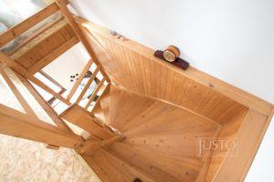 Prodej RD, 260 m², Blatná (u Frymburku) - Svatonina Lhota 8