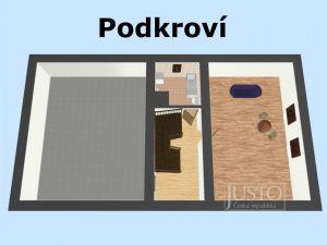 Prodej RD, 260 m², Blatná (u Frymburku) - Svatonina Lhota 11