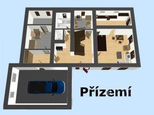 Prodej RD, 260 m², Blatná (u Frymburku) - Svatonina Lhota 9