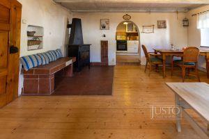 Prodej RD, 260 m², Blatná (u Frymburku) - Svatonina Lhota 2
