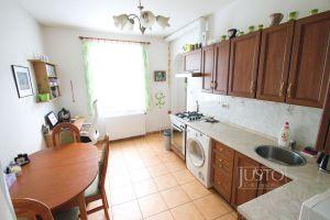 Prodej bytu 1+1, 41 m², České Budějovice - Havlíčkova kolonie 2