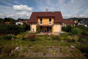 Prodej RD u Lipna, 250 m² (563 m²), Černá v Pošumaví 2