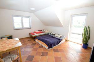 Prodej RD u Lipna, 250 m² (563 m²), Černá v Pošumaví 8