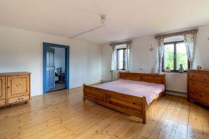 Prodej RD, 260 m², Blatná (u Frymburku) - Svatonina Lhota 4
