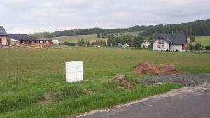 pozemek prodej Syřenov Syřenov