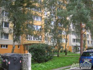 Prodej bytu o velikosti 2+kk (cca 42m2), ul. Zdiměřická, Praha 4 – Chodov 9