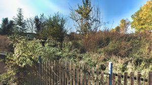 pozemek zahrada  2